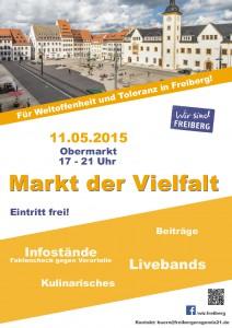 Plakat Markt der Vielfalt2